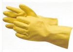 Marigold Type Glove Yellow